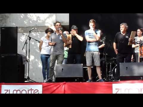 17/06/17 Omenaldia Zumarte Musika Eskolako sortzaileei