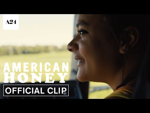 American Honey (Clip 'Dream Baby Dream')