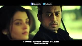 Jazbaa   Dialogue Promo 2   Aishwarya & Irrfan   9th October