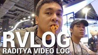 Video RVLOG - KEPALANYA DIMAKAN MP3, 3GP, MP4, WEBM, AVI, FLV April 2019