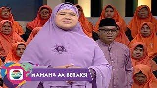 Video Mamah dan Aa Beraksi - Nikah Sirri, Solusi Atau Intimidasi MP3, 3GP, MP4, WEBM, AVI, FLV Mei 2019