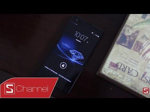 Đánh giá smartphone thương hiệu Việt : Mobiistar Prime 508