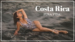 Costa Rica 2019 VLOG! My last #HotGirlSummer Before Pregnancy by Dulce Candy