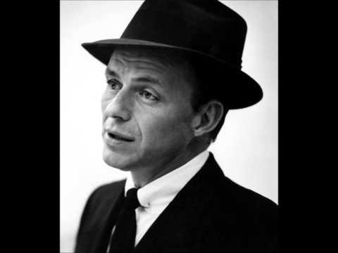 Frank Sinatra - Just one of those things lyrics