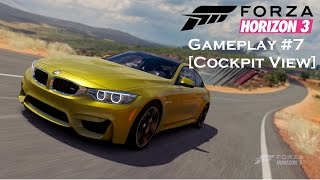 "In case you missed Gameplay #6: https://youtu.be/QHUdkuA2l7cNext Gameplay #8 : https://youtu.be/u8p-ldalPiEForza Horizon 3 is an open world racing video game developed by Playground Games and published by Microsoft Studios for Xbox One and Microsoft Windows. The game features cross-platform play between the two platforms. The game was released on 23 September 2016 for ""Ultimate Edition"" players, and 27 September 2016 for standard and ""Deluxe Edition"" players. It is the third Forza Horizon and ninth instalment in the Forza series. As with previous Horizon games, Turn 10 Studios assisted Playground Games in the game's development."