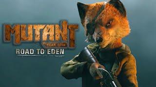 Mutant Year Zero: Road to Eden - Farrow Official Reveal Trailer