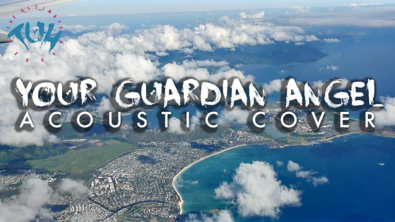 """YOUR GUARDIAN ANGEL"" – The Red Jumpsuit Apparatus (Acoustic Cover by TUH)"