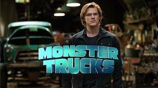 Nonton Monster Trucks | Trailer 1 | Paramount Pictures México | Doblado al español Film Subtitle Indonesia Streaming Movie Download