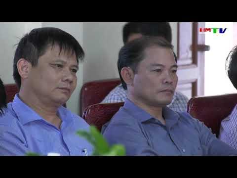 Quỳnh Trang xây dựng nông thôn mới