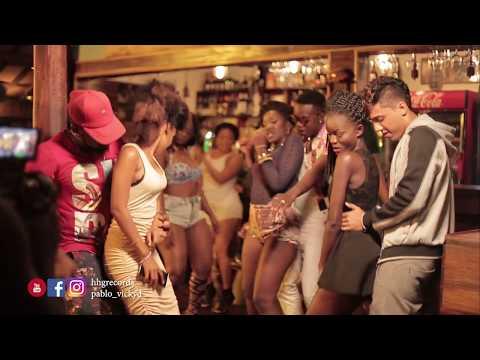 Pablo Vicky-D - Tender feat. Ebony BTS [HHGRecords]