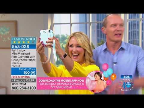 HSN | Customer Celebration with Colleen & Geoff 07.22.2017 - 06 PM