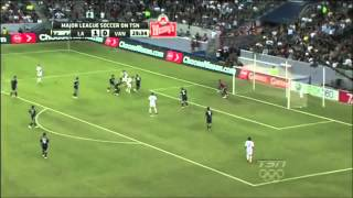 Robbie Keanes schönste Tore für LA Galaxy