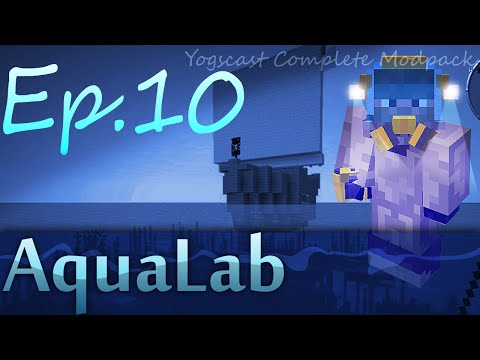 Brawl - Playing the Yogscast Complete pack, this time with a theme, to start construction of the AquaLab, and underwater Laboratory for Science! Go Check out Tedyhere and Vaygrim as well: https://www.youtu...