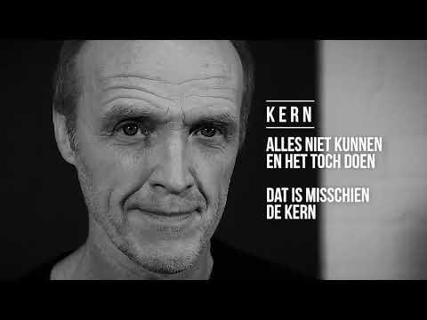 Stef Bos & Band - Kern