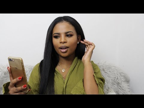ADDRESSING MY FAMILY'S WEALTH AND THE END OF MY RELATIONSHIP?? | ASSUMPTIONS TAG