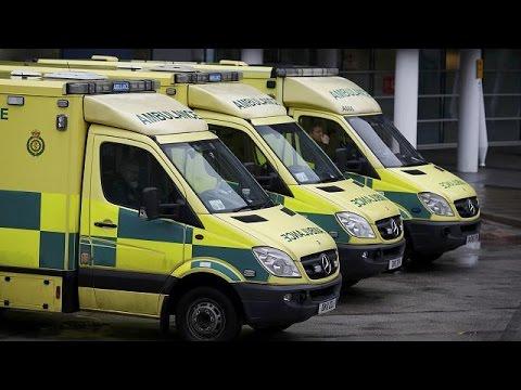 Ευρώπη: Η εποχική γρίπη «γονατίζει» τα Εθνικά Συστήματα Υγείας