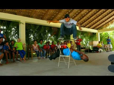 dominican - Click CC for Subtitles! Next Episode: http://youtu.be/QYTSTch0DBk Previous Episode: http://youtu.be/4aXiGqiHQ0s Born in the Dominican Republic and raised in ...