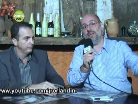Entrevista Mario Cavalcanti, diretor da Iagente Soluções Online.