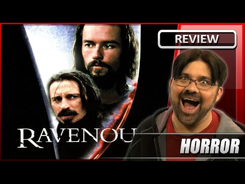 Ravenous - Movie Review (1999)