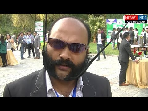 (Participant view on 8th NRNA Global Conference 2017 || News NRN - Duration: 17 minutes.)