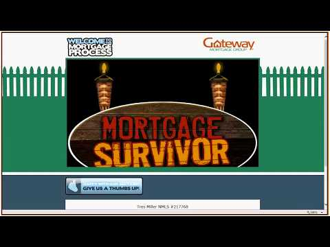 Mortgage Survivor