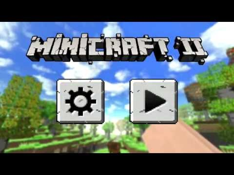 MINICRAFT 2 REVIEW