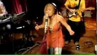 (HD) Keyshia Cole Live Belts: A4 - F#5