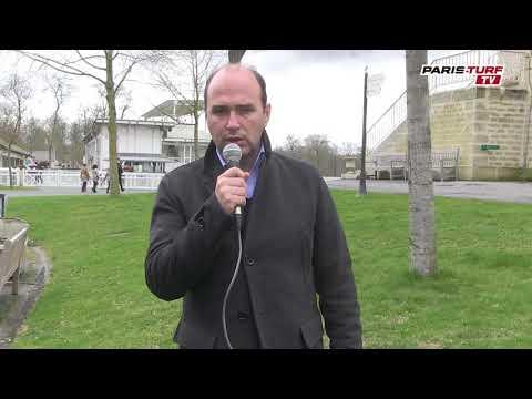 """Quinté dimanche 18/03 : """"Lamigo peut surfer sur sa forme actuelle"""""""