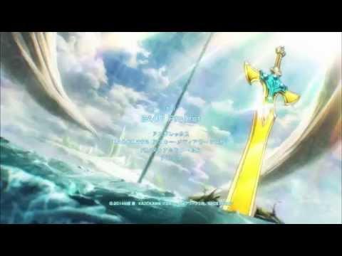 Sword Art Online II (SAO II) Opening 2