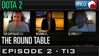 MLG The Round Table - Part 1 - Episode 2