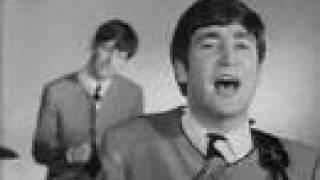 The Beatles - She Loves You