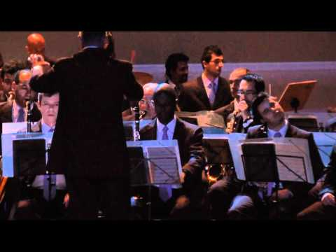 Ameno - Adriano Fiori, Coral e Corporação Musical Maestro Francisco Paulo Russo