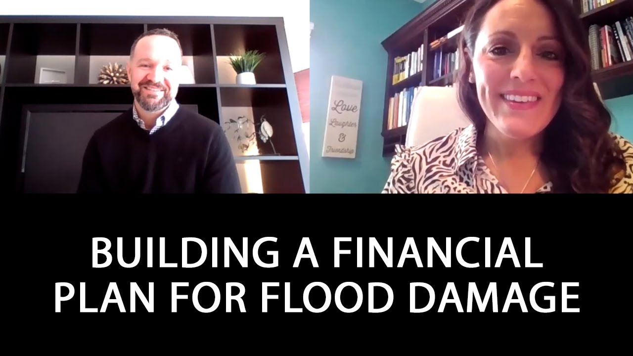 Are You Guarded Against Flood Damage?