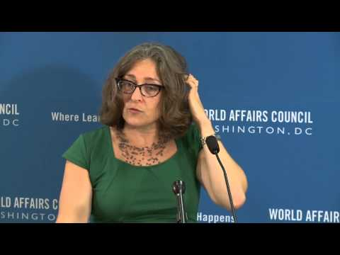 World Affairs TODAY Season 8 Episode 11: Dr. C. Christine Fair