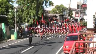 Download Lagu ROSARIO TOWN FIESTA BAND PARADE MAY 19, 2013 Mp3