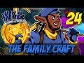 24 The Family Craft let s Play The Sly Cooper Series W
