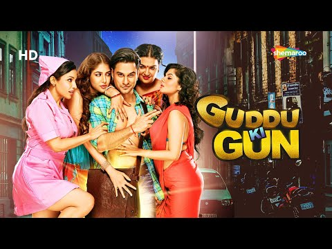 Guddu Ki Gun (HD) latest Movie | Kunam Khemu | Arpana Sharma | Bollywood Comedy Movie