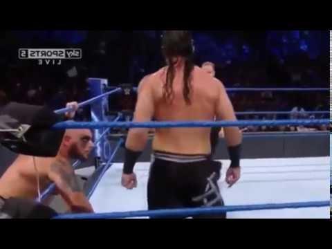 WWE Smackdown 15 February 2017 Full Show HD Smackdown Live 2 15 17 This Week John Cena Randy Orton