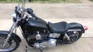 7. 2000 Harley Davidson Dyna Lowrider