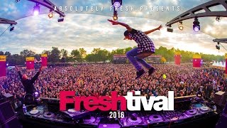 Freshtival Aftermovie 2016