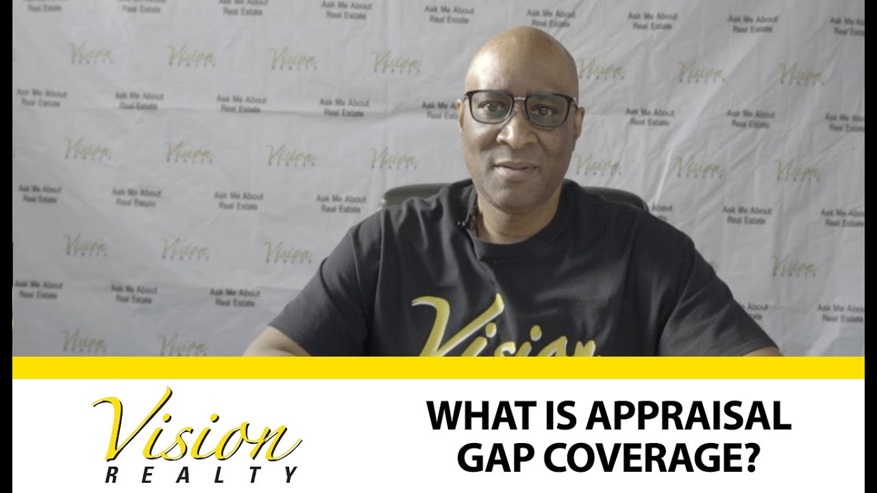 Do You Need Appraisal Gap Coverage?