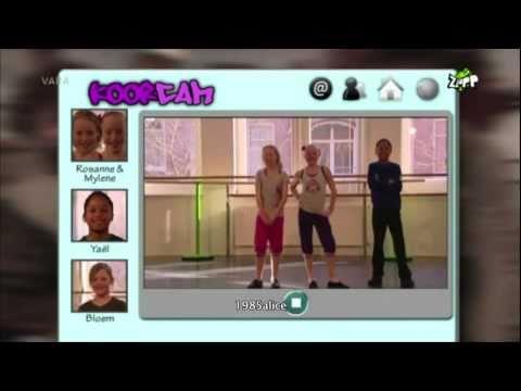 Compilatie Bloem bij Kinderen voor Kinderen Klinkklaar