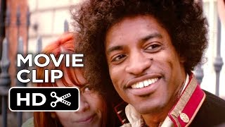 Nonton Jimi: All Is By My Side Movie CLIP - Police (2014) - André Benjamin Movie HD Film Subtitle Indonesia Streaming Movie Download