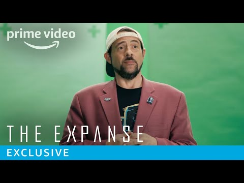 The Expanse Explained by Kevin Smith | Prime Video
