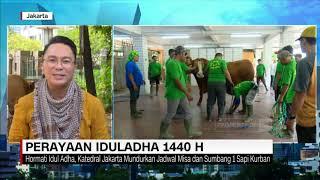 Video Perayaan Iduladha di Masjid Istiqlal MP3, 3GP, MP4, WEBM, AVI, FLV Agustus 2019