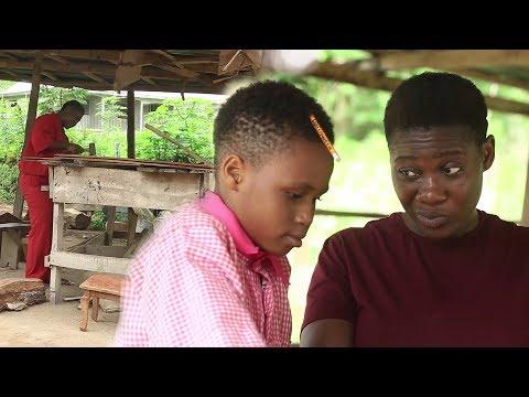 Mercy Johnson & Son Season 3 & 4 - ( New Movie ) 2019 Latest Nigerian Movie