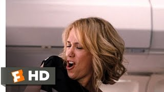 Bridesmaids #7 Movie CLIP - Annie Gets Relaxed (2011) HD