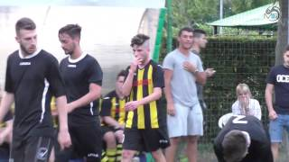 Giovani: Young Boys 2016 - Finale Fema Servizi vs The Jugglers - highlights
