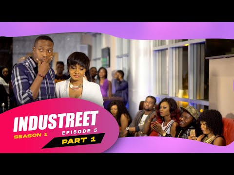Industreet Season1 Episode 5 – BEEF (Part 1)