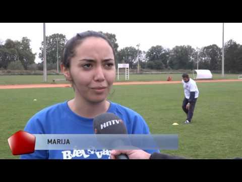 Šesti nogometni kamp nacionalnih manjina u Bjelovaru